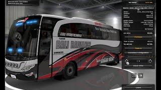 getlinkyoutube.com-Euro Truck Simulator 2 Mod: JETBUS 2 HD [HD1080p]
