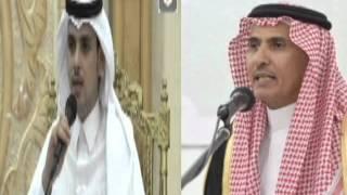 getlinkyoutube.com-شيلة .. لاقلت زهران يازهران .. كلمات ابراهيم الشيخي  اداء . سيف الهيلا