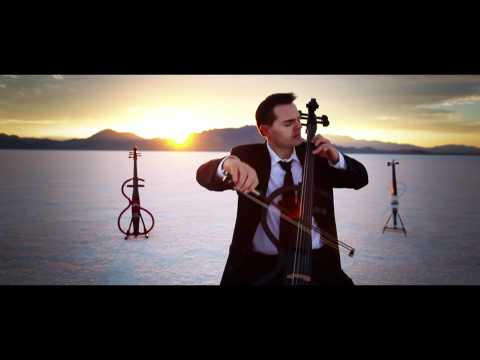 Moonlight - Electric Cello (Inspired by Beethoven) - ThePianoGuys