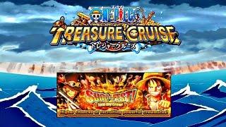 getlinkyoutube.com-Return To Global Sugofest - One Piece Treasure Cruise