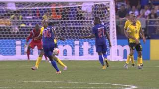 Haiti vs Jamaica Highlights