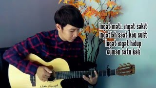 getlinkyoutube.com-(Wali) Tobat Maksiat 'ToMat' - Nathan Fingerstyle | Guitar Cover