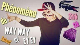 getlinkyoutube.com-Phénomène de EY EY et WAY WAY en Algérie - ظاهرة الواي واي و الأي أي في الجزائر