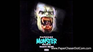 Papoose - Monster (Meek Mill Remix)