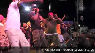 State property reunion - Summer fest 2011