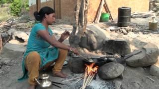 getlinkyoutube.com-Rural Life in Nepal. Part-1. HD