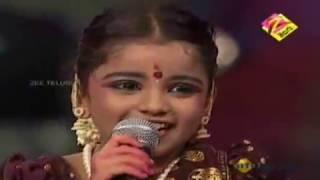 Aata Juniors 5 June 07 '10 - Karunya