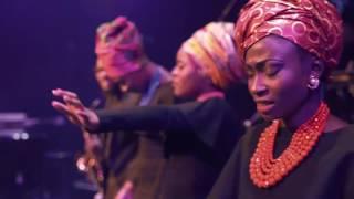DEBORAH LUKALU-TU M'AIMES ENCORE/OVERFLOW LIVE(Official Video)