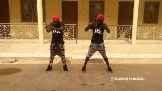 getlinkyoutube.com-Asahene ( Asa hq) dance 2 Harrysong-Reggae blues