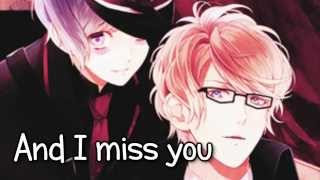 getlinkyoutube.com-Diabolik Lovers - Shu X Kanato