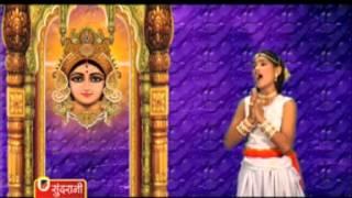 getlinkyoutube.com-Unke Hatho Mein - Bal Kalakar - Hindi Durga Ambe Mata Jas Bhakti Bhajan - Shehnaz Akhtar