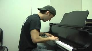Sean Paul ft. Alexis Jordan- Got 2 Luv U- Piano Cover