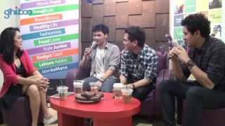 The Overtunes di #RabuGhiboo