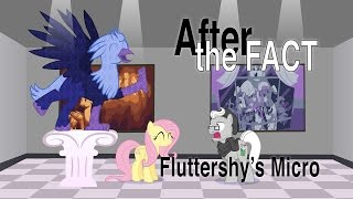 getlinkyoutube.com-After the Fact: Fluttershy's Micro