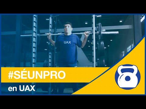 Video UAX 05