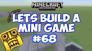 getlinkyoutube.com-Minecraft Xbox - Lets Build A Mini Game World - 68 - TEMPLE RUN!!