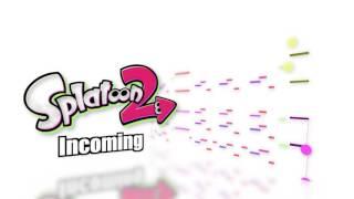 Splatoon2メインテーマ「Incoming」をピアノアレンジしてみた