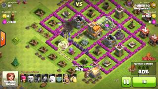 getlinkyoutube.com-Clash of clans base