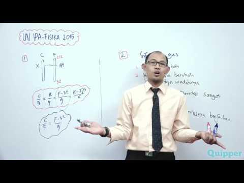 Cara Cepat Belajar Fisika Smp