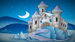 getlinkyoutube.com-Dark Waltz Music - Iceglint Castle