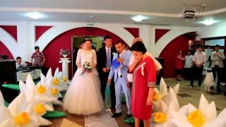 getlinkyoutube.com-Жезказган свадьба 8776 529 09 09.