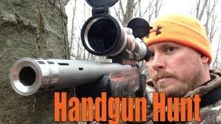 getlinkyoutube.com-Handgun Hunting