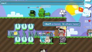 getlinkyoutube.com-Growtopia: scam #1 (HACKER!!!! spike juice did not came out.