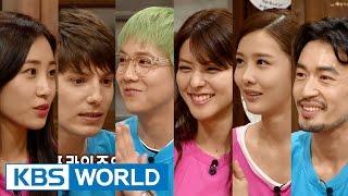 getlinkyoutube.com-Happy Together - Lee Honggi, Kim Yuri, Otani Ryohei & more! (2015.10.01)