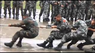 getlinkyoutube.com-INDO-CHINA JOINT MILITARY EXERCISE: HAND-IN-HAND, 2015