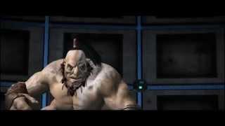 getlinkyoutube.com-Mortal Kombat X - PC - Funny Intro Swap