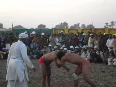 Israr Hussain Pehalwan Vs Jhara Bhatti Pehalwan