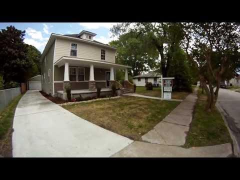 Homes for sale Norfolk Virginia Hampton Roads Real Estate Brandon Place 3450 Wellington St