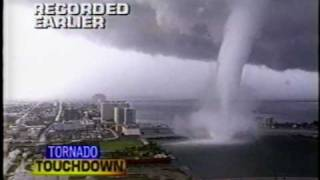 getlinkyoutube.com-Great Miami Tornado of May 1997 Part-1