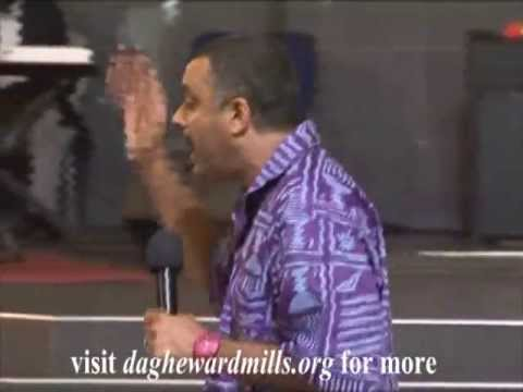 The Wisdom of Soul Winning - Bishop Dag Heward-Mills - Part 2