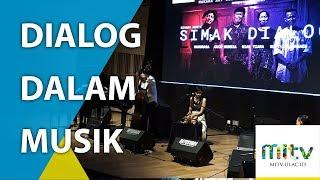 Resital Musik Simak Dialog: Dialog dalam Musik