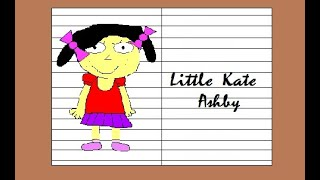 getlinkyoutube.com-Little Kate Ashby refuses to go to school