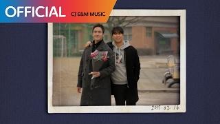 getlinkyoutube.com-김진호 (Kim Jinho) - 졸업사진 (Graduation Picture) MV