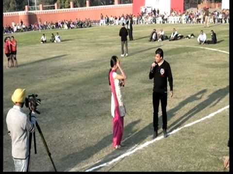 Maharaja Ranjit Singh Kabaddi Gold Cup Killa Philaur 2013 Part 6
