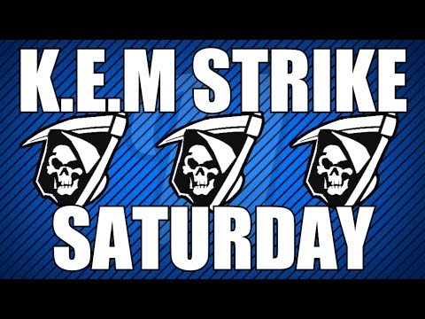COD Ghosts: Honey Badger KEM Strike on Strike Zone! (PC Gameplay!)