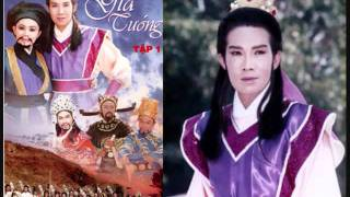 getlinkyoutube.com-Vũ Linh - Thất Lang, Tứ Lang, Khấu Chuẩn
