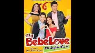 getlinkyoutube.com-Pinoy movie 2016 - My Bebe Love Kilig pa More ALDUB