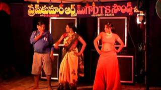 getlinkyoutube.com-TELUGU RECORDING DANCE.