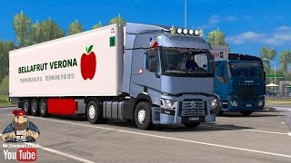 getlinkyoutube.com-[ETS2 v1.26] Renault Range T 480 Euro 6 v5 + ALL DLC´s ready