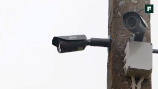 getlinkyoutube.com-Система видеонаблюдения: выбор, установка, бюджетные решения // FORUMHOUSE