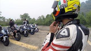 getlinkyoutube.com-wakenakan mesra bikers lagi