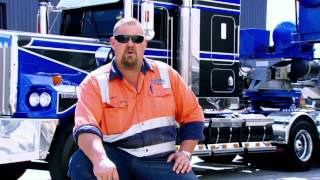 getlinkyoutube.com-MegaTruckers | Ep 4 | Keith and Wayne's Feud Threatens To Boil Over