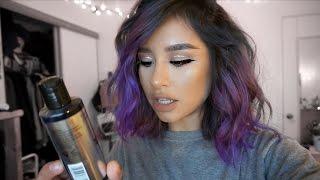 getlinkyoutube.com-BLEACHING & DYING MY HAIR AGAIN (IN DEPTH)