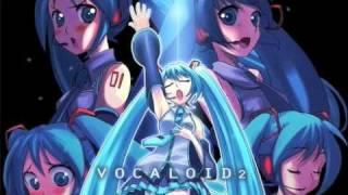 getlinkyoutube.com-World is mine (Instrumental) [Vocaloid]