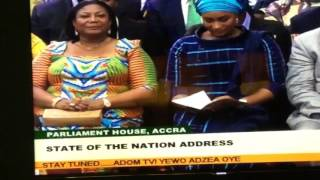 getlinkyoutube.com-State of the Nation Address by Prez Akufo Addo