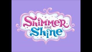 getlinkyoutube.com-Shimmer and Shine - A Genie Christmas